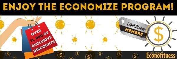 Enjoy the economize program_ENG